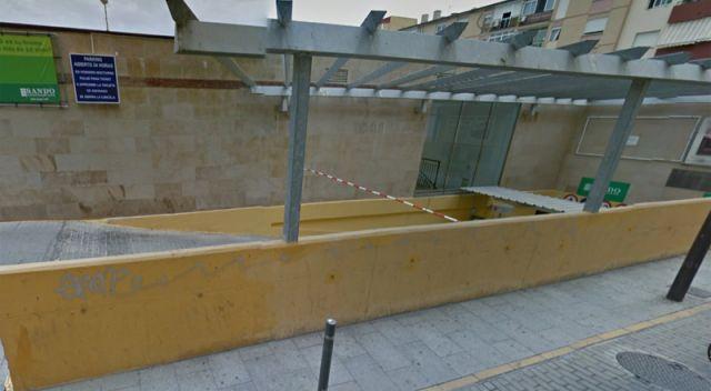 El parking subterráneo mantendrá sus tarifas en 2016 para los socios de la ACERV