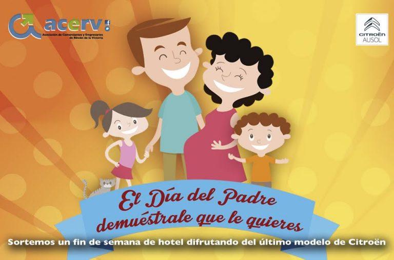 Campaña Día del Padre 2017